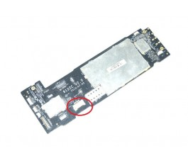 Placa base para Bq Aquaris M10 FHD 9122C V2.0 original