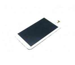 Pantalla completa tactil y lcd Samsung Galaxy Tab 3  T210 T211 blanca