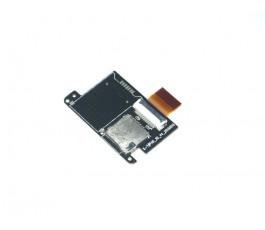 Modulo lector microSD para Woxter Nimbus 97Q 97 Q original