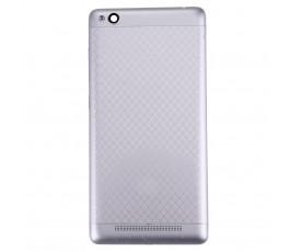 Tapa trasera para Xiaomi Redmi 3 gris