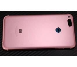 Carcasa para Xiaomi Mi A1 MiA1 rosa