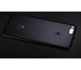 Carcasa para Xiaomi Mi A1 MiA1 negro