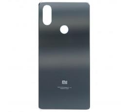Tapa trasera para Xiaomi Mi 8 SE Negra