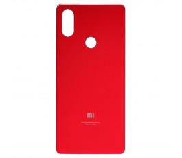 Tapa trasera para Xiaomi Mi 8 SE Roja
