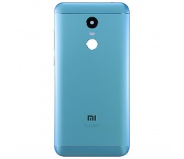 Tapa trasera para Xiaomi Redmi 5 Plus azul
