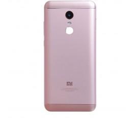 Tapa trasera para Xiaomi Redmi 5 Plus rosa