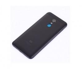 Tapa trasera para Xiaomi Redmi 5 Plus negra
