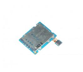 Flex lector tarjeta sim para Samsung Tab P7500