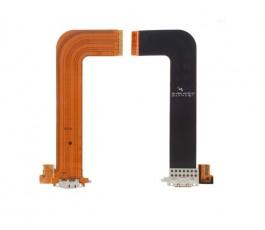 Flex conector carga para Samsung Galaxy Note Pro 12.2 P900 P901 P905