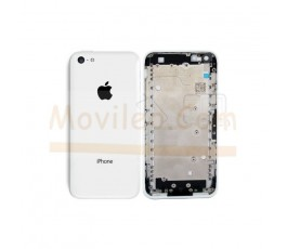 Carcasa Blanca Chasis iPhone 5C - Imagen 1