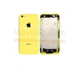Carcasa Amarilla Chasis iPhone 5C - Imagen 1