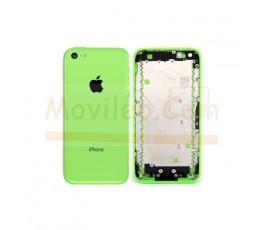 Carcasa Verde Chasis iPhone 5C - Imagen 1