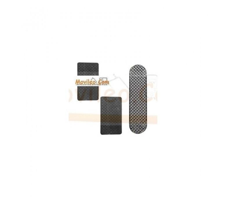Rejillas guarda polvo de buzzers y altavoz para Iphone 4G  4S - Imagen 1