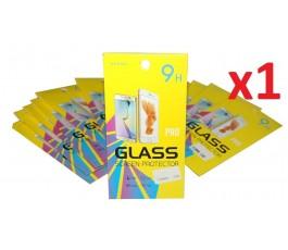 Protector cristal templado para Bq Aquaris X5