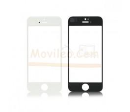 Cristal Blanco para iPhone 5S - Imagen 1