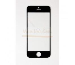 Cristal Negro para iPhone 5S