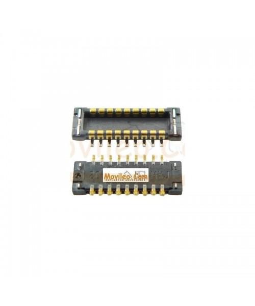 Conector Audio para Iphone 4g - Imagen 1