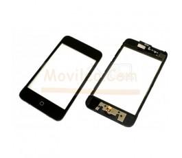 Pantalla Táctil Digitalizador Negro iPod Touch 3º Generación - Imagen 1