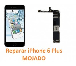 Reparar iPhone 6 Plus MOJADO