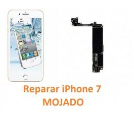 Reparar IPhone 7 MOJADO