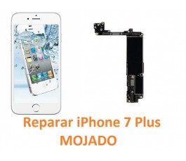 Reparar IPhone 7 Plus MOJADO