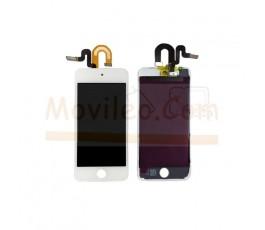 Pantalla Completa Blanca iPod Touch 5 gen - Imagen 1