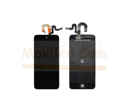 Pantalla Completa Negra iPod Touch 5 gen - Imagen 1