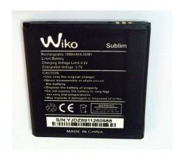 Batería para Wiko Sublim