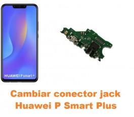 Cambiar conector jack...