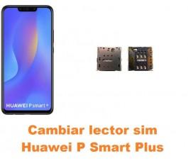 Cambiar lector sim Huawei P...
