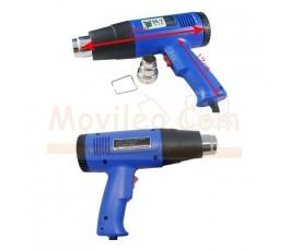 Pistola Aire Caliente Bst-8016 con Lcd - Imagen 1