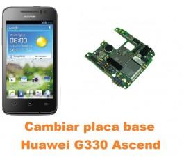 Cambiar placa base Huawei...