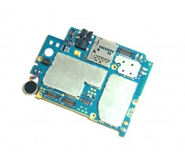 Placa base para Bq Aquaris...