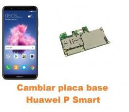 Cambiar placa base Huawei P...