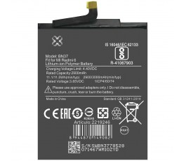 Batería BN37 para Xiaomi...