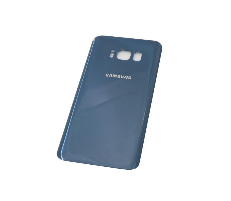 b00be51f67a Tapa trasera para Samsung Galaxy S8 Plus G955F azul