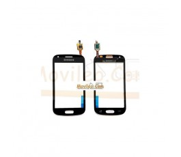 Pantalla Tactil Negro Samsung Galaxy S Duos s7562 - Imagen 1