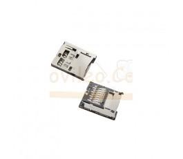 Lector Tarjeta de Memoria Samsung Galaxy S Duos S7562 - Imagen 1