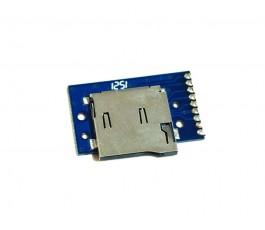 Lector microSD para SPC...