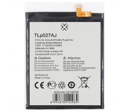 Batería TLp027AJ parqa...