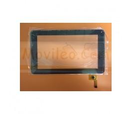 Tactil Negro para Tablet de 7´´ Referencia Flex ZHC-060A - Imagen 1