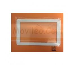 Tactil Blanco para Tablet de 7´´ Referencia Flex Y7Y007(86V) - Imagen 1