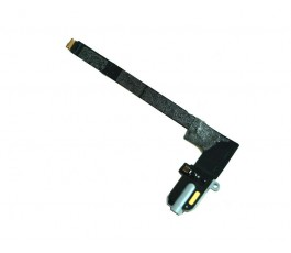 Flex jack audio para iPad...