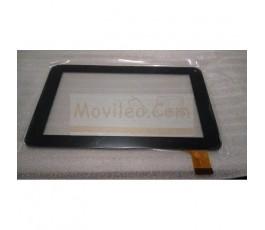 Tactil Negro para Tablet de 7´´ Referencia Flex JQ7068FP - Imagen 1