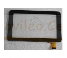 Tactil Negro para Tablet de 7´´ Referencia Flex TPT-070-134 - Imagen 1