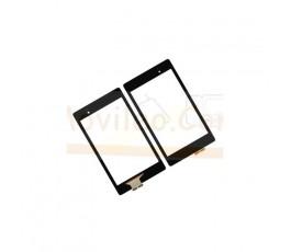Tactil Negro para Tablet Asus Google Nexus 7 K008 - Imagen 1