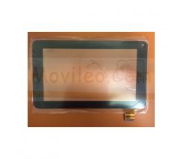 Tactil Negro para Tablet de 7´´ Referencia Flex JQ7040FP-03 - Imagen 1