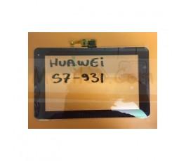 Tactil Tablet Huawei Media Pad S7-931 - Imagen 1