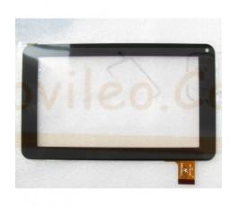 Tactil Negro para Tablet de 7´´ Referencia Flex Y7Y007(86V) - Imagen 1