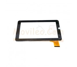 Pantalla táctil para tablet de 9´´ TPT-090-254 Negro - Imagen 1